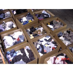 Apparel and more, 2 Single Pallets and 1 Oversized Pallet, Retail $15,053